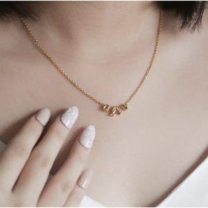 Ketahui Manfaat Kalung untuk Kesehatan Selain Sebagai Perhiasan